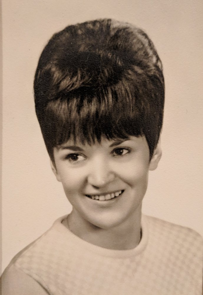 Obituary of Marija Ana Hickey | Welcome to McFarlane & Roberts Fune